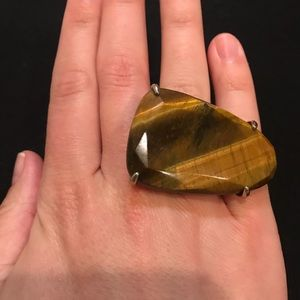 Kendra Scott Stone Ring
